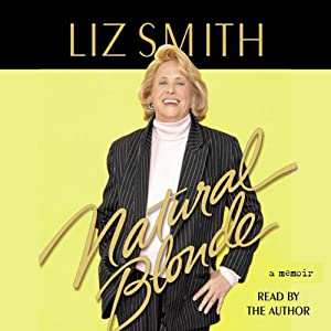 Natural Blonde: A Memoir | [Liz Smith]