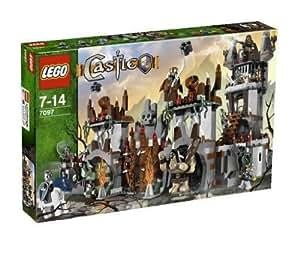 Lego Castle 7097 - Bergfestung der Trolle (exklusiv bei Amazon.de)