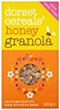 Dorset Cereals Honey Granola 550 g