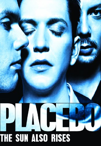 Placebo - The Sun Also Rises - Dvd