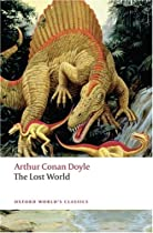The Lost Worlds of Arthur Conan Doyle