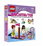 Dorling Kindersley Publishers Ltd [LEGO Friends Brickmaster] [by: Dorling Kindersley Publishers Ltd]
