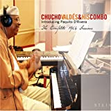 echange, troc Chucho Valdes - The Complete 1964 Session