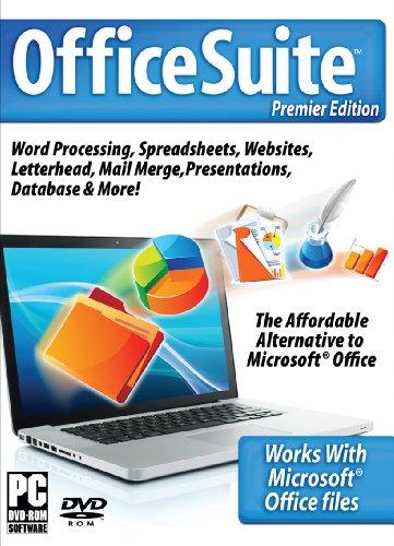 Value Software Office Suite Premier Edition