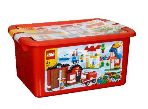 LEGO Steine & Co. 6053 - Große Bausteinekiste