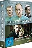 Der letzte Zeuge - Staffel 9 (3 DVDs)