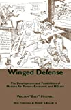William Mitchell Winged Defense: The Development and Possibilities of Modern Air Power-economic and Military (Alabama Fire Ant)