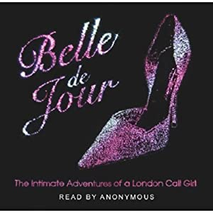 The Intimate Adventures of a London Call Girl Audiobook