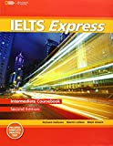 img - for IELTS Express Intermediate: The Fast Track to IELTS Success book / textbook / text book