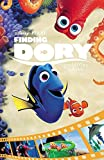 img - for Disney Pixar Finding Dory Cinestory book / textbook / text book