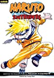 Naruto: Chapter Book, Vol. 8 (Naruto Chapter Books)