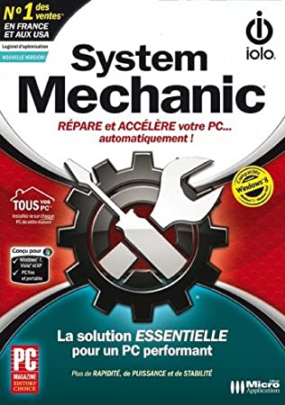 System Mechanic 11