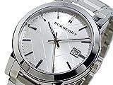 BURBERRY バーバリー 腕時計 並行輸入品 ウォッチ アナログ シティ ステンレス シルバー/シルバー BU9000 [時計]