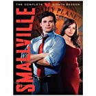 SMALLVILLE-COMPLETE 8TH SEASON (DVD/6 DISC/FF-16:9/SP-FR-PRT-CH SUB/VIVA)