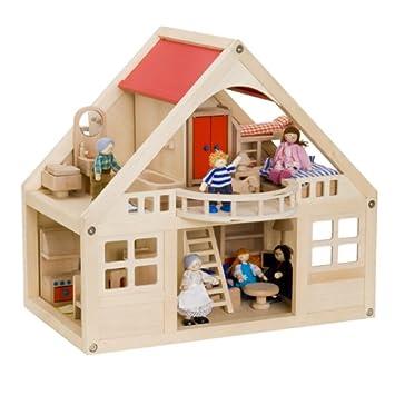 Bonerundo My doll house set [Bonerundo] (japan import)