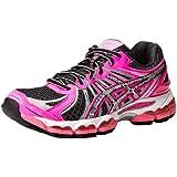 ASICS Women's GEL-Nimbus 15 Lite-Show Running Shoe