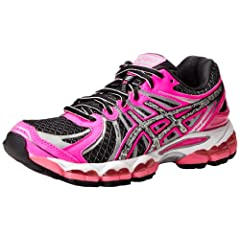 Buy ASICS Ladies GEL-Nimbus 15 Lite-Show Running Shoe by ASICS