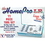 11 Piece Tool Set for the Home Pro LR