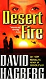 img - for Desert Fire (McGarvey) book / textbook / text book