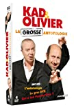 echange, troc Kad et Olivier - La grosse antotologie