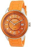 Esprit Damen-Armbanduhr marin 68 Analog Silikon A.ES105342002