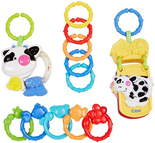 Fisher-Price Farm Gift Set