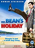 Mr Bean's Holiday [2007] [DVD]