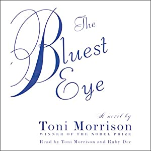 The Bluest Eye Audiobook