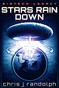 (FREE on 1/22) Stars Rain Down by Chris J. Randolph - http://eBooksHabit.com