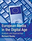 img - for European Media in the Digital Age: Analysis and Approaches book / textbook / text book