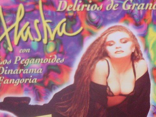 Alaska - Delirios De Grandeza (Disc 1) - Zortam Music