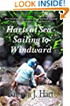 Harts at Sea Sailing to Windward