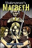Shakespeare's Macbeth: The Manga Edition (Wileys Manga Shakespeare)