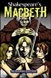 img - for Shakespeare's Macbeth: The Manga Edition (Wileys Manga Shakespeare) book / textbook / text book