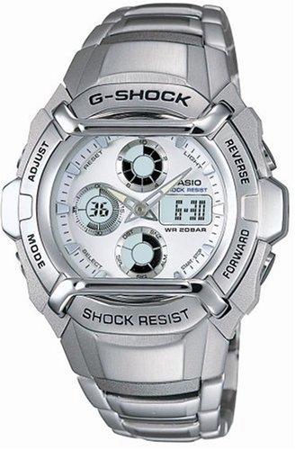 Casio G-Shock STANDARD Cockpit Series G-501D-7AJF Men's Watch Japan import