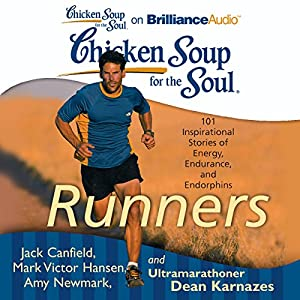 Chicken Soup for the Soul: Runners Audiobook
