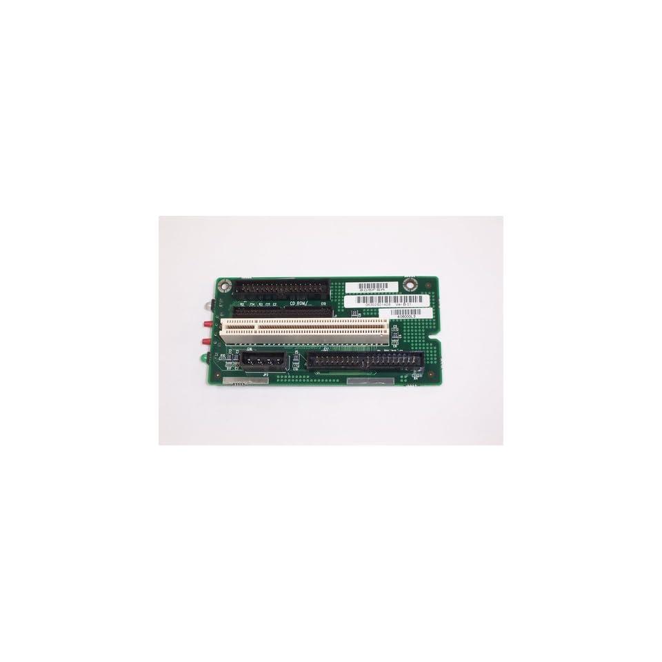 9889001 Compaq 009889-001 Compaq 1-conector Single Daughter Board for Smart 3200 SCSI Arra
