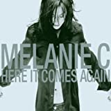 Here It Comes Again - Maxi CD