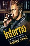 Inferno (An Alpha Billionaire Romance, Book 1)