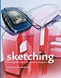 img - for Sketching (12th printing): Drawing Techniques for Product Designers book / textbook / text book