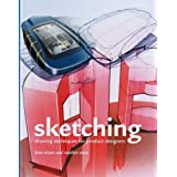 Sketching (12th printing): Drawing Techniques for Product Designers ~ Koos Eissen