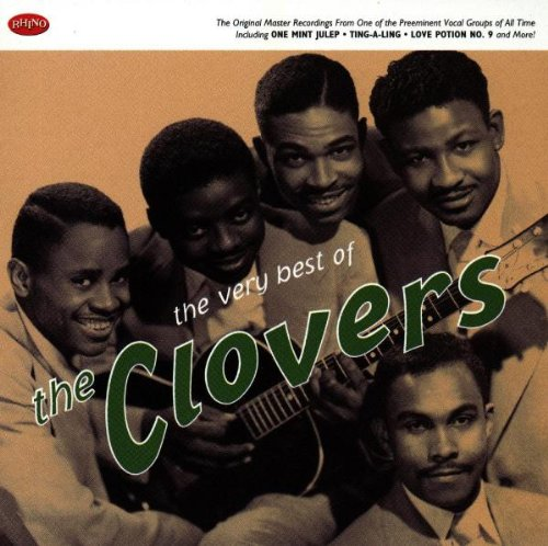 The Clovers - The Very Best Of The Clovers - Zortam Music