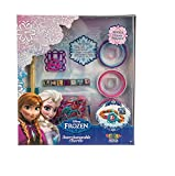 Disneys Frozen Roxo ~ Rainbow Loom DIY Kit