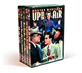 Darro & Mantan Moreland Collection (Up In The Air (1940) / Gangs All Here (1941) / Irish Luck (1939) / Youre Out of Luck  (1941) / On The Spot (1940)) (5-DVD)