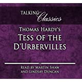 Tess of the D'Urbervilles (Talking Classics)
