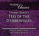 Tess of the DUrbervilles (Talking Classics)