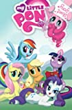 Friendship Is Magic (My Little Pony)