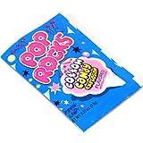 Cotton Candy Pop Rocks Packs 1 Count