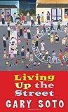 Living Up The Street (Laurel-Leaf Books)