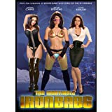 Ironbabe [Import USA Zone 1]